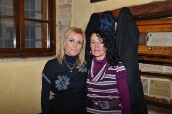 Lolita e Giovanna dicembre 2011